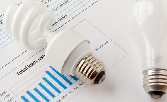 Reduce Your Power Bill With These 5 Money Saving Hacks