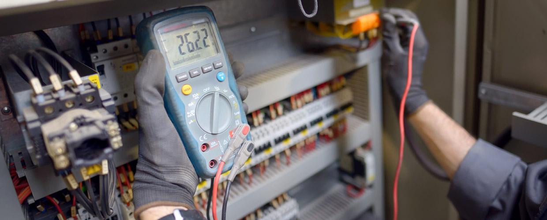 Safety Switch Installation