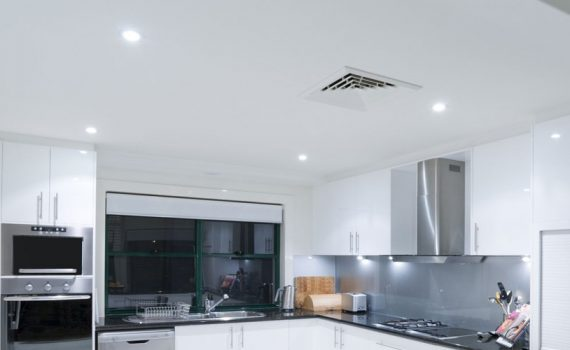 Upgrading Your LED Downlights