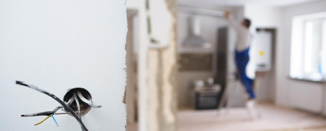 Do You Practice Electrical Safety When Working Around the Home