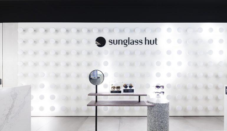 Sunglass Hut Flagship
